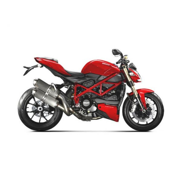 Ducati Steetfighter 848 JoNich