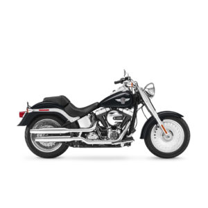 HARLEY DAVIDSON SOFTAIL FAT BOY JONICH