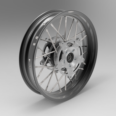 JoNich Wheels for BMW