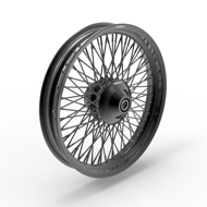 JoNich Wheels for Harley Davidson